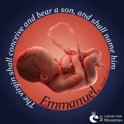 Emmanuel pro life